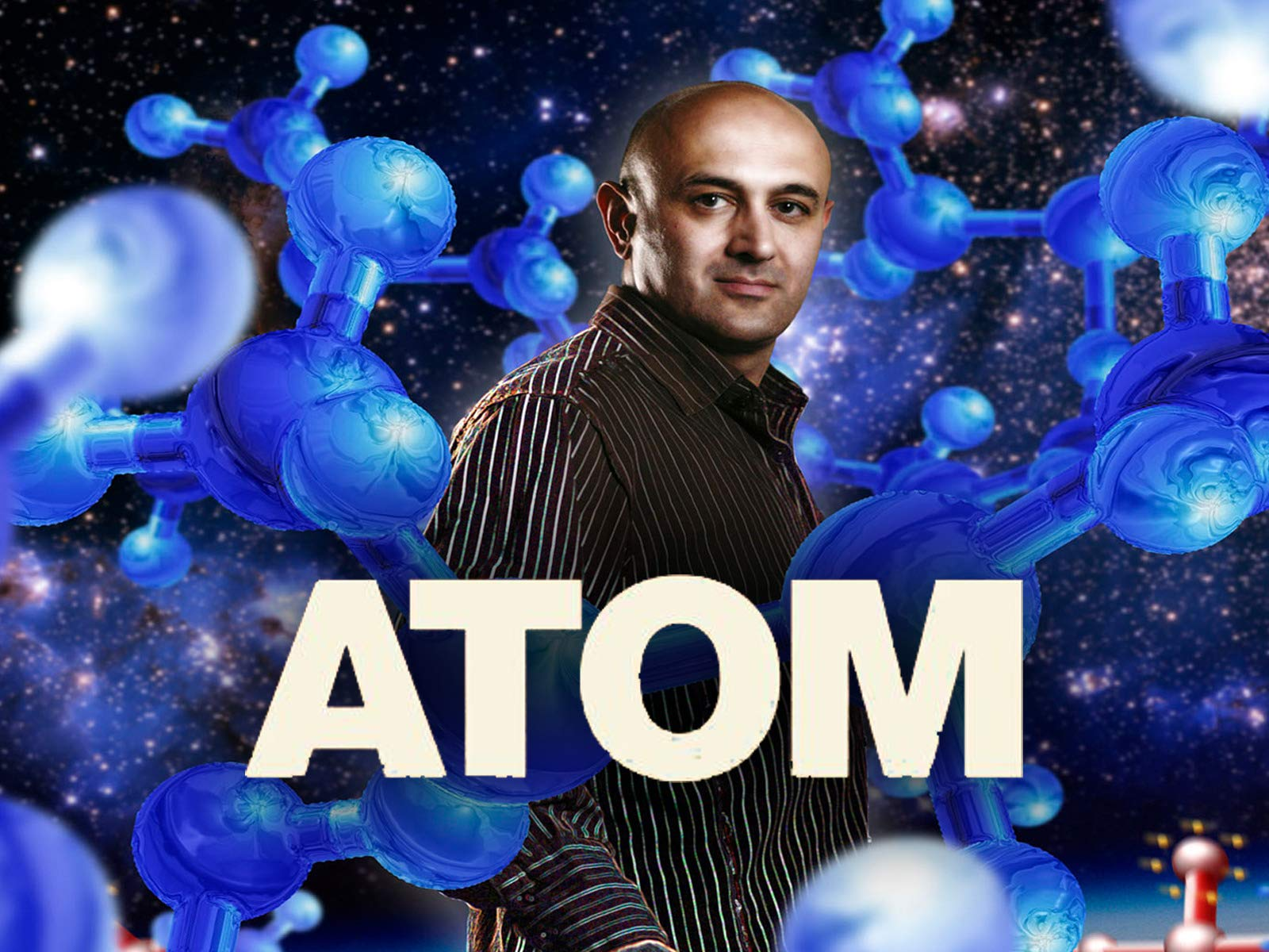 Atom - Season 1