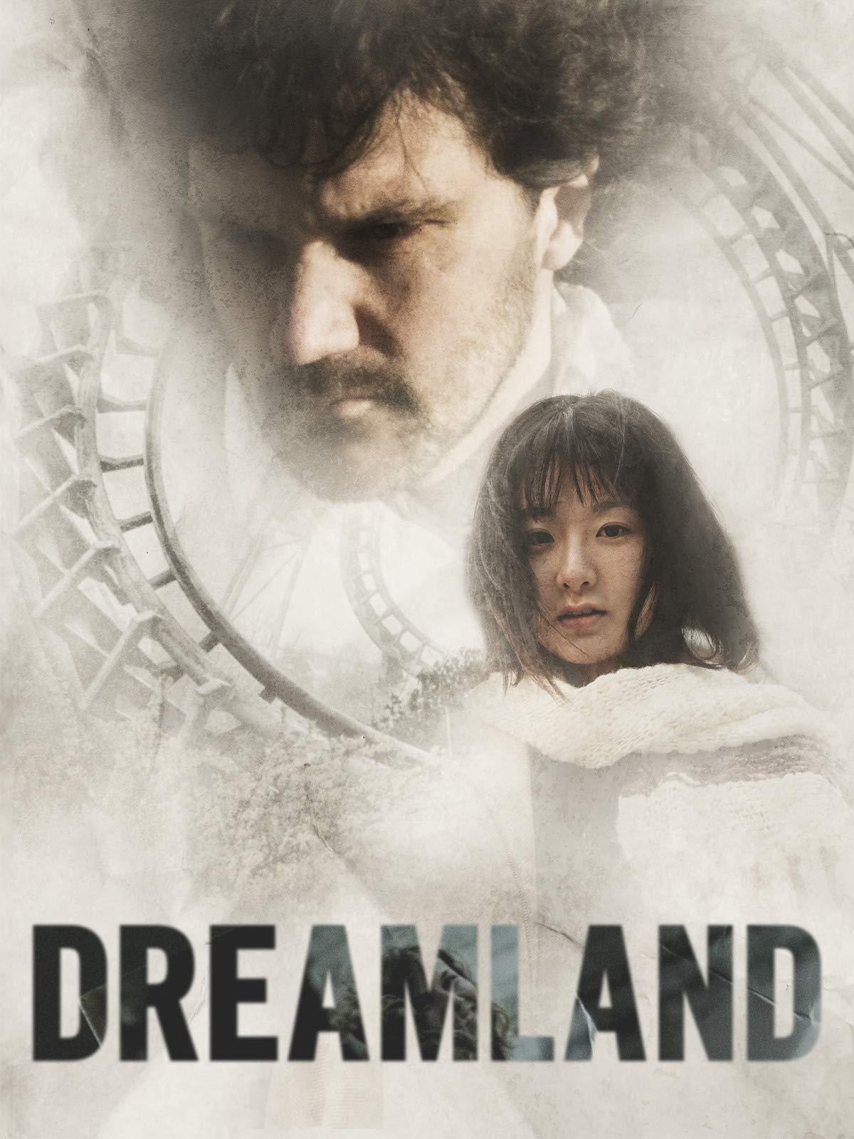 Dreamland on Amazon Prime Video UK
