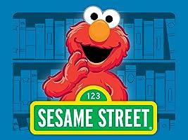 Sesame Animated Storybooks