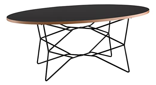 Adesso WK2273-01 Network Coffee Table