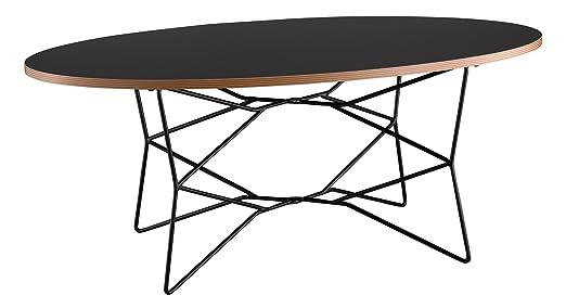 Adesso WK2273-01 Network Coffee Table