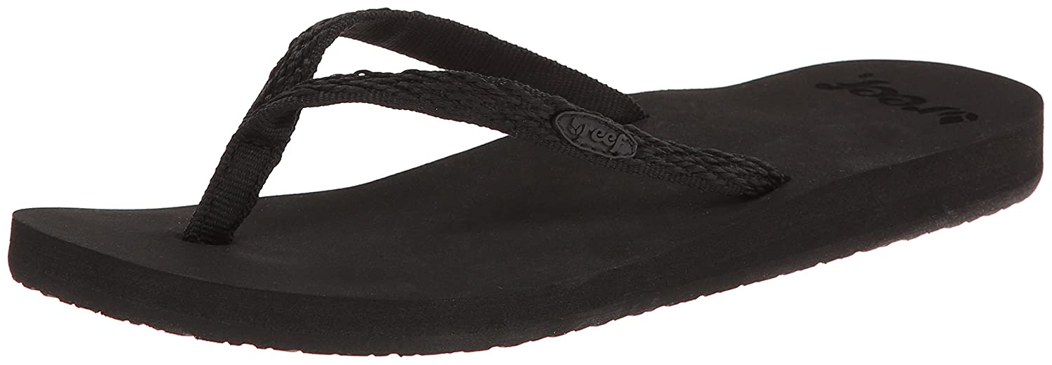 Reef Women's Ginger Drift Flip-Flop кроссовки reef rover low fgl chocolate