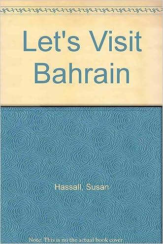 Let's Visit Bahrain