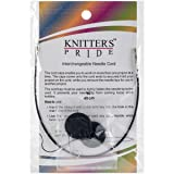 Knitter's Pride Interchangeable Cords 8