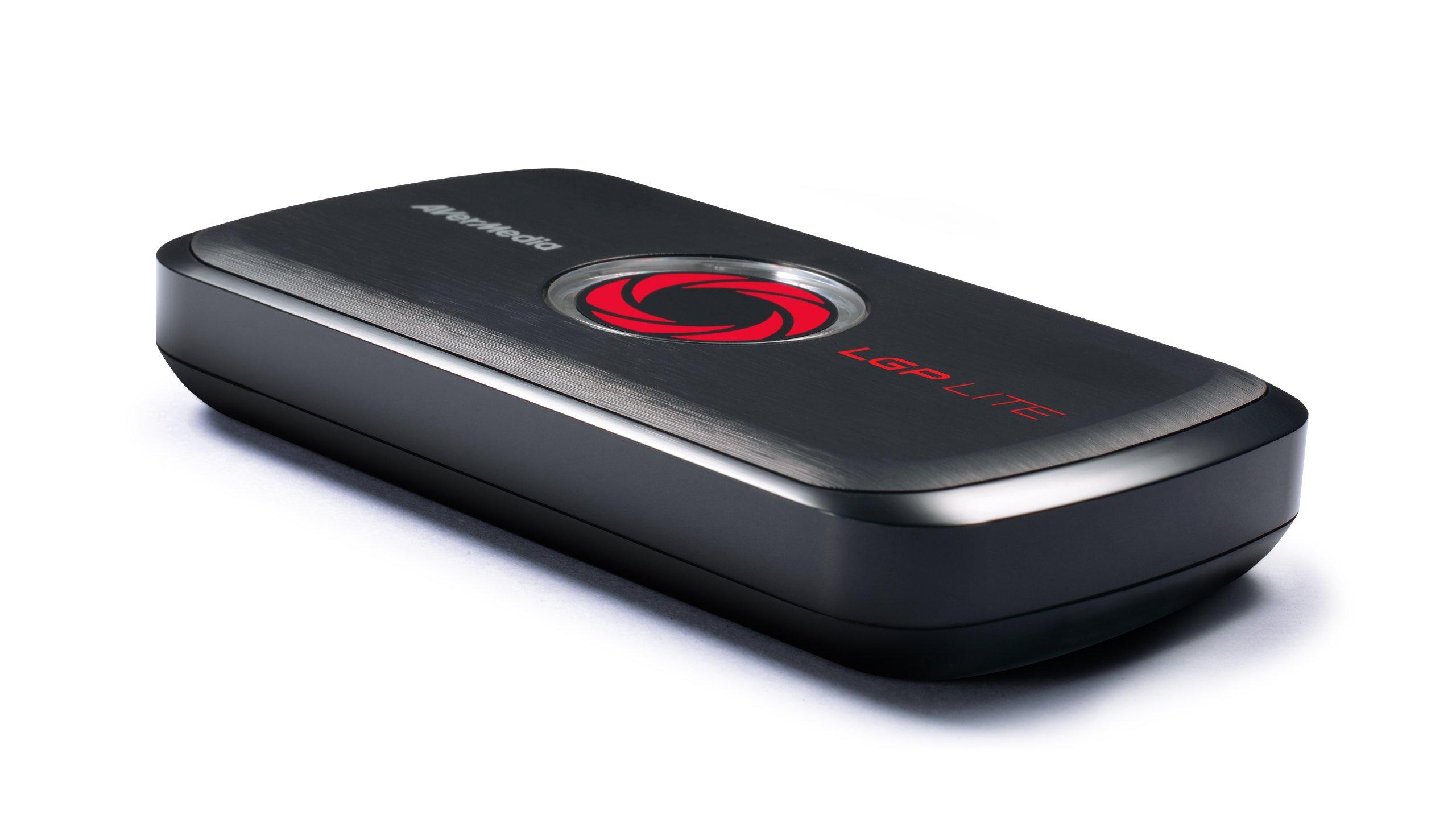 Amazoncom HD Game Video Capture Box Card HDMI 1080P