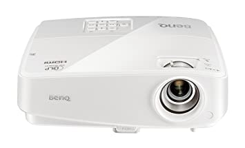 Benq TW526E Vidéoprojecteur USB B