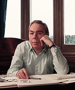 Image of Andrew Lloyd Webber