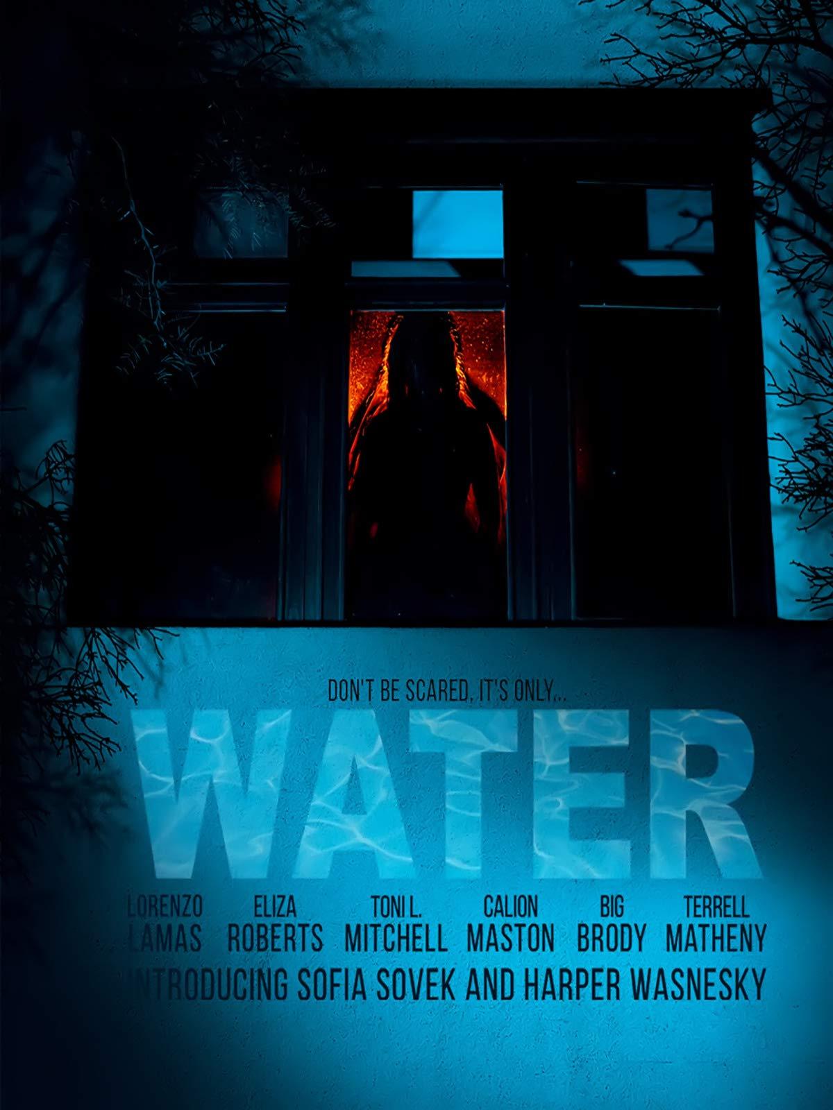 Water on Amazon Prime Video UK