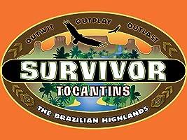Survivor:  Season 18