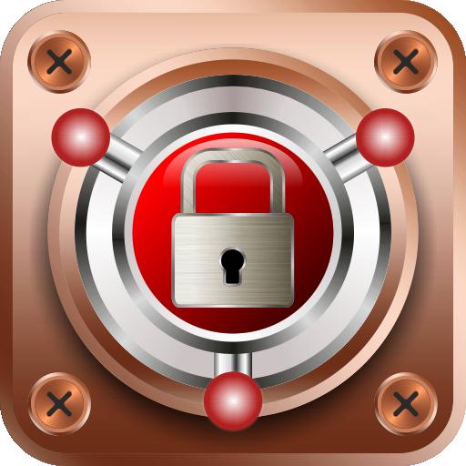 Metal Security Screen front-478292