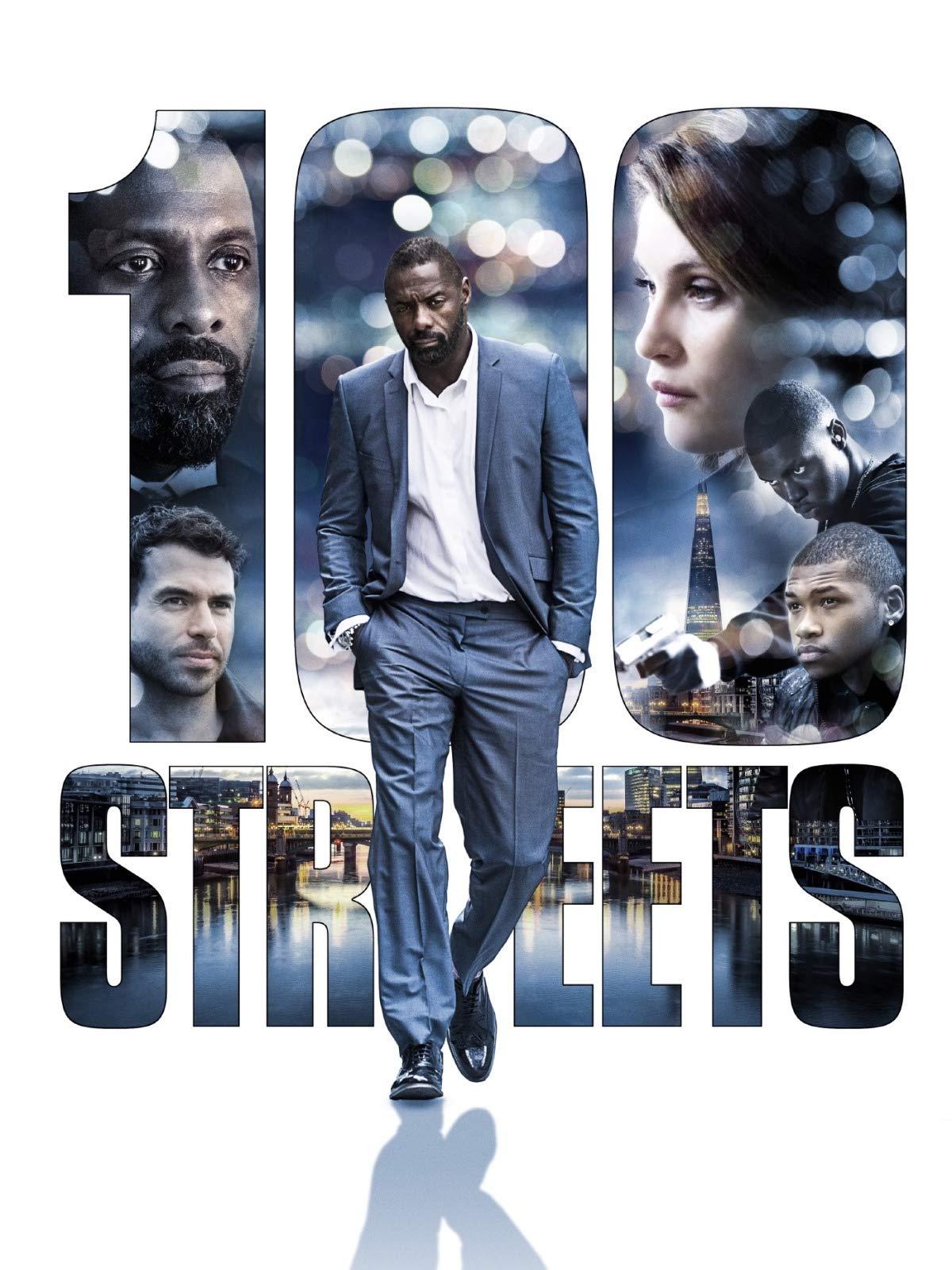100 Streets on Amazon Prime Video UK