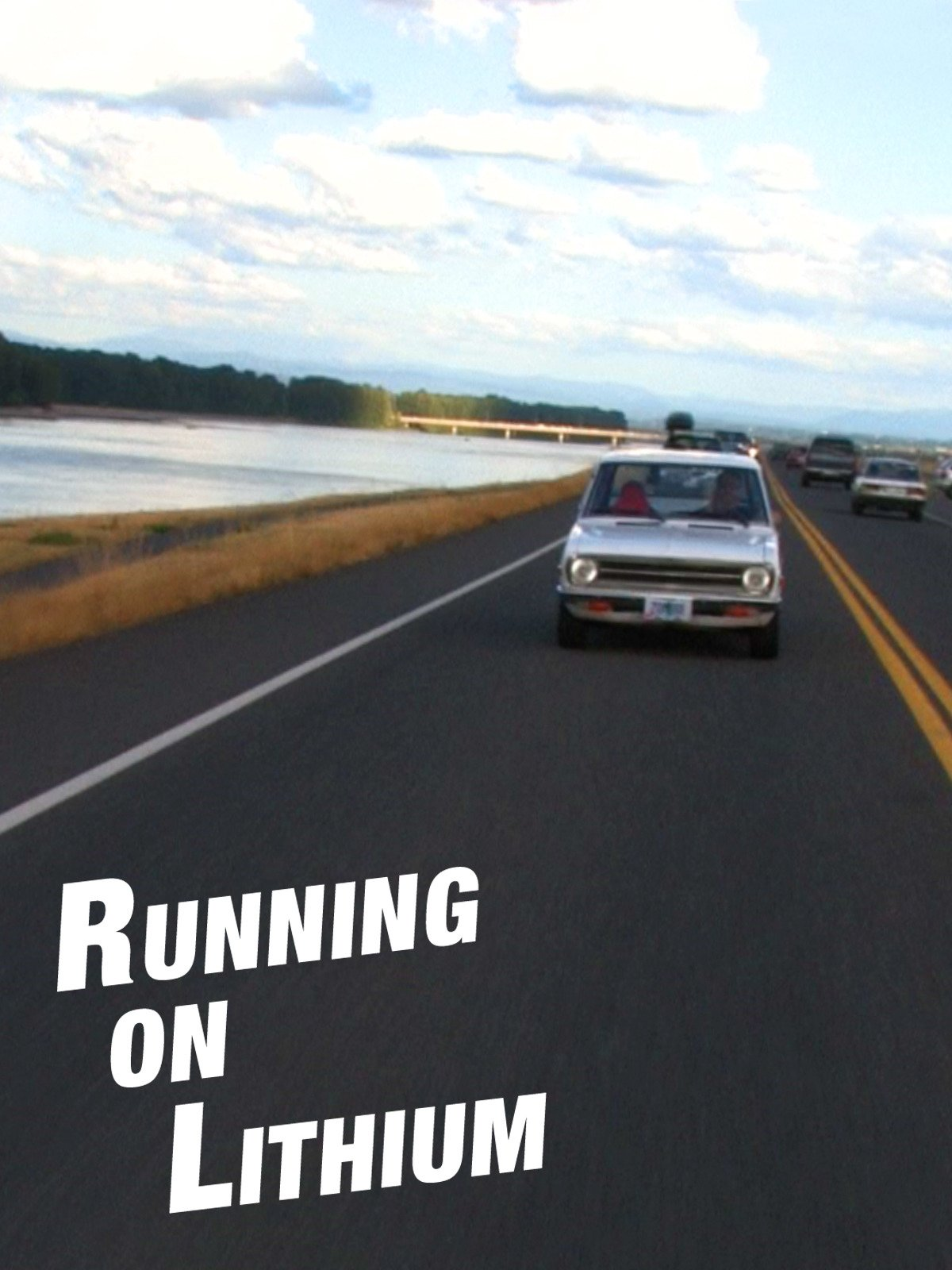 Running on Lithium on Amazon Prime Instant Video UK