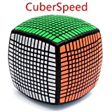 CuberSpeed Moyu 13x13 Magic cube Black Body 13x13x13 speed cube