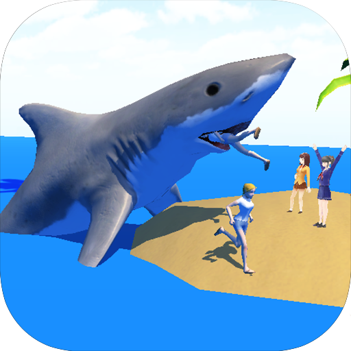 Shark Simulator Unlimited