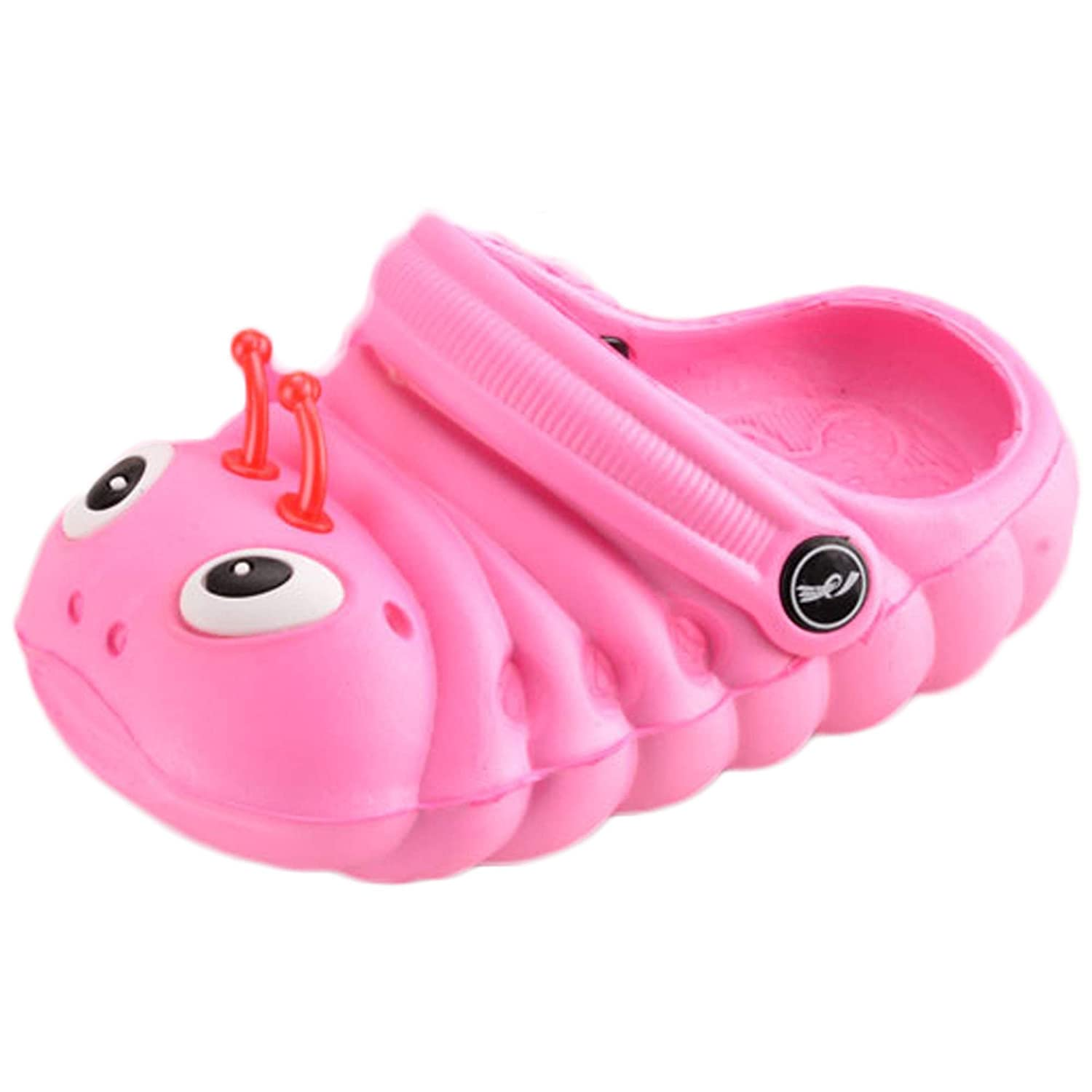 Fanala Kids Children Toddler Girl Beach Clogs Shoes Sandals Slipper