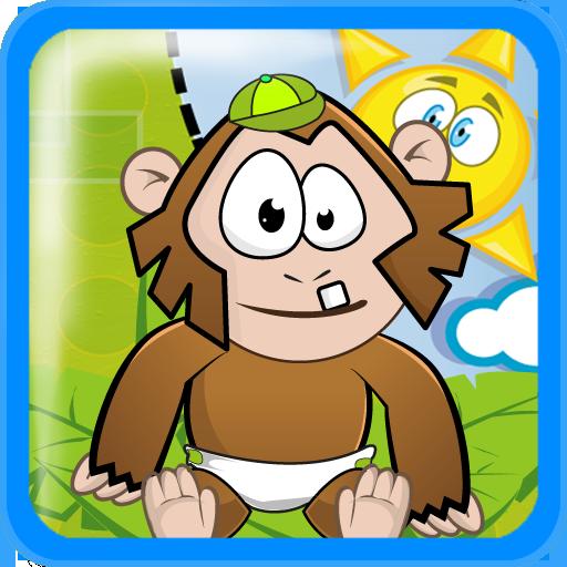 Banana-Monkey.