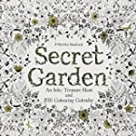 Secret Garden 2016 Wall Calendar: An...