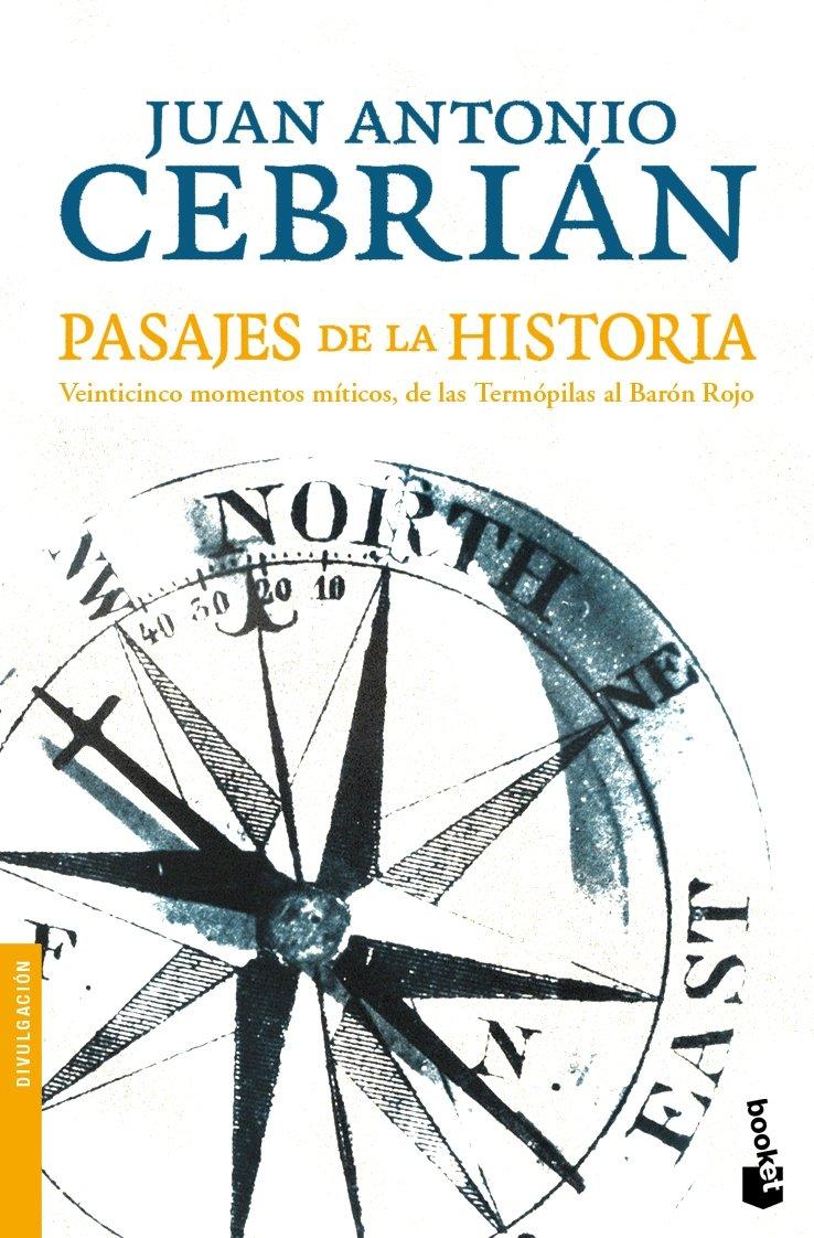 Pasajes de la Historia ISBN-13 9788484607328