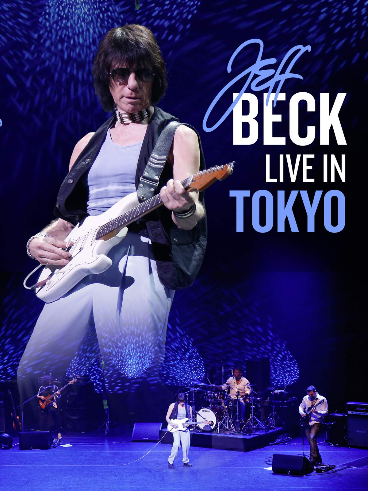 Jeff Beck - Live In Tokyo on Amazon Prime Video UK