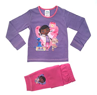 Dise o de chicas producto oficial de disney doc mcstuffins - Diseno ropa infantil ...