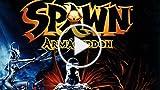 CGRundertow SPAWN: ARMAGEDDON for PlayStation 2 Video...