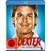 Post image for Dexter [Blu-Ray] Staffeln momentan günstig bei Amazon Italien *UPDATE*