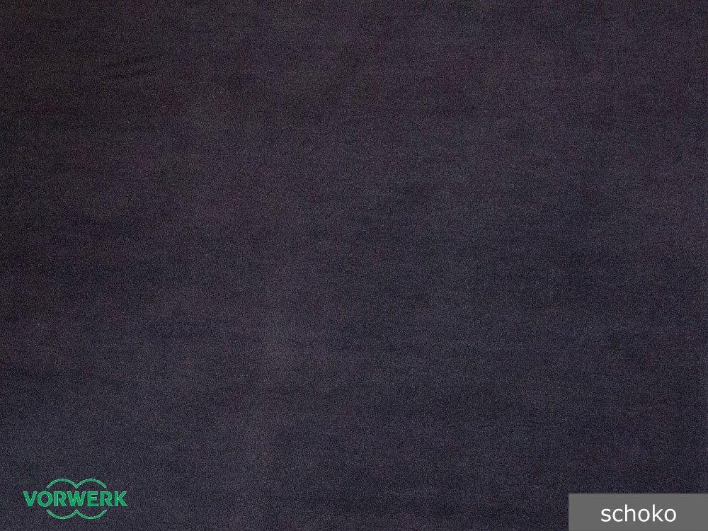 Teppichboden Auslegware Vorwerk Bijou schoko 400 x 150 cm 16,95 EUR / m²  BaumarktRezension