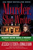 Murder, She Wrote: Murder Never Takes a Holiday