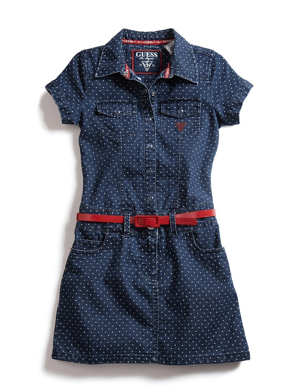 Innovative  Women  Dresses  Women Sweet Denim Ruffle Loose Mini Dress Denim
