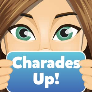Charades Up! from Bosphorus Mobile