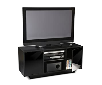 Convenience Concepts 9726 Monte Carlo TV Stand for Flat Panel TV's up to 50-Inch or 100-Pounds