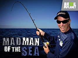 Mad Man of the Sea Season 1