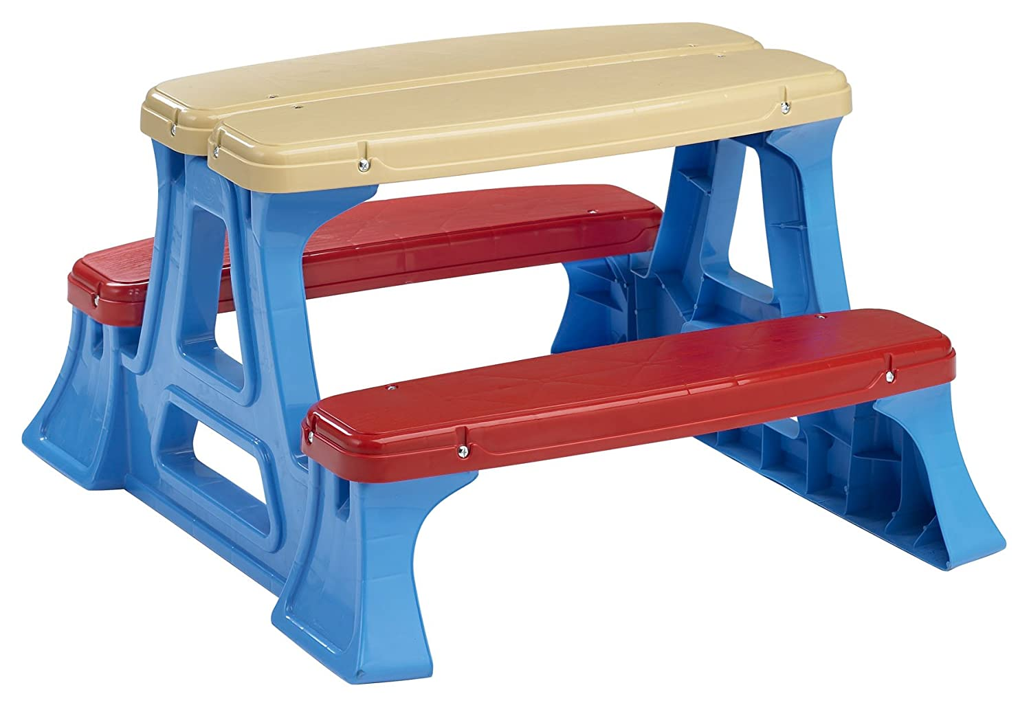 Picnic Tables For Kids