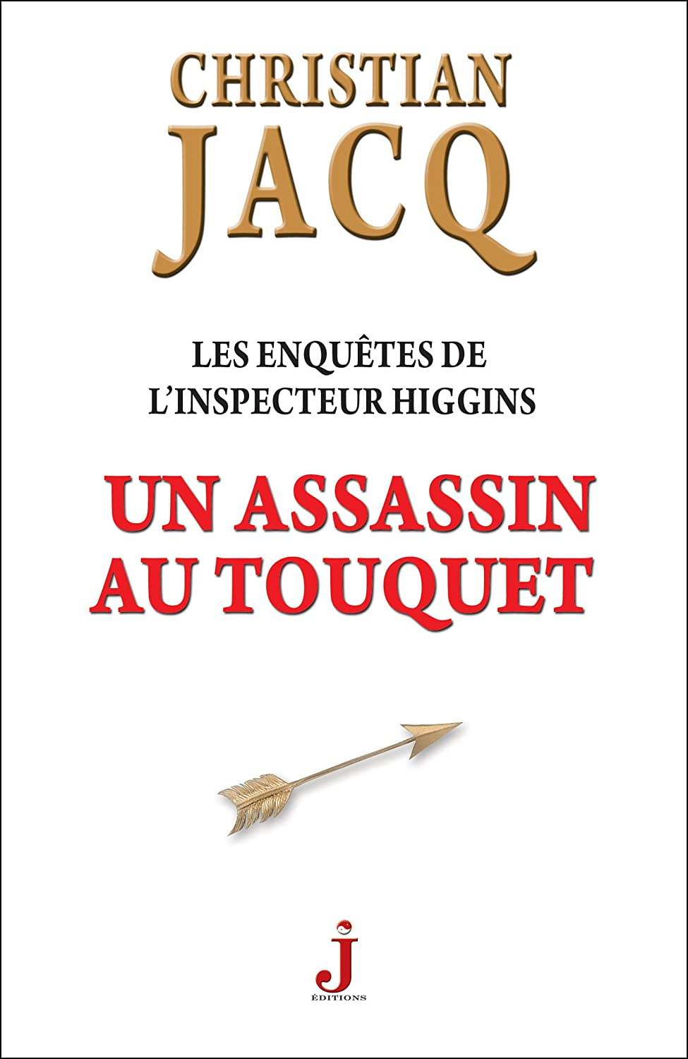 Un assassin au Touquet - Inspecteur Higgins