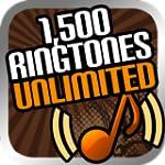1500 Ringtones Unlimited