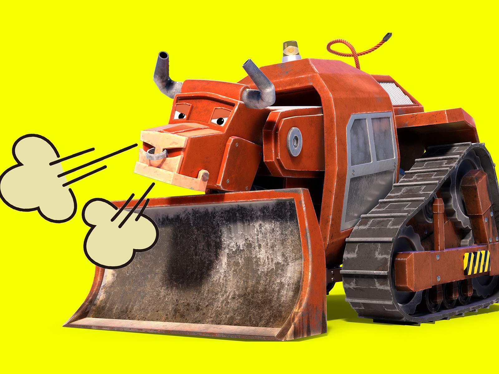 AnimaCars - Jonny Toolbox's Adventures on Amazon Prime Instant Video UK
