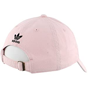 435e5907ca9 adidas Men s Originals Relaxed Strapback Cap