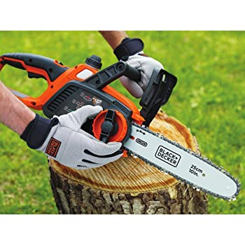 Black and Decker LCS1020 Chainsaw