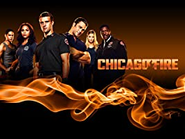 Chicago Fire, Season 3 [HD]