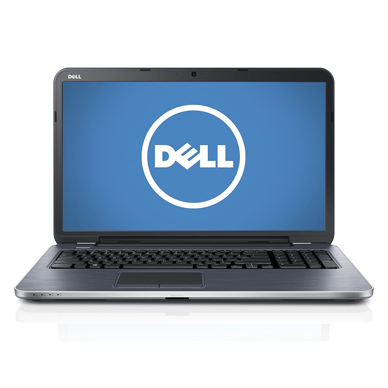 Dell Inspiron 17R i17RM-5162sLV 17.3-Inch Laptop