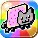 Nyan Cat: Lost In Space (ad free)