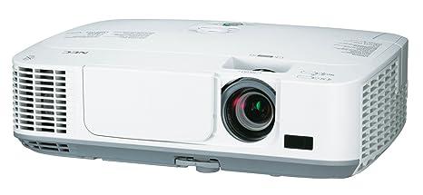 NEC M311X Vidéoprojecteur USB A, USB B