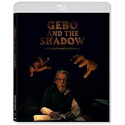 Gebo and the Shadow [Blu-ray]