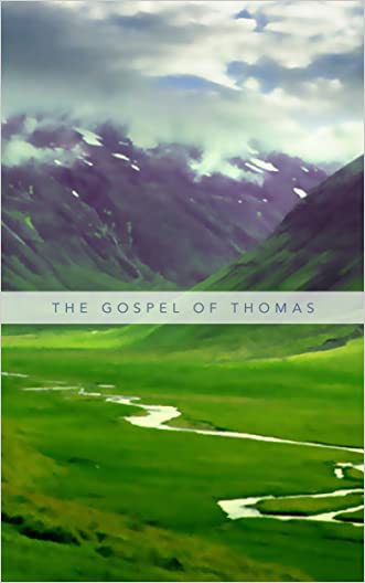 The Gospel of Thomas: Unabridged