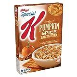 Kellogg's Special K Pumpkin Spice Crunch Cereal 12.4oz