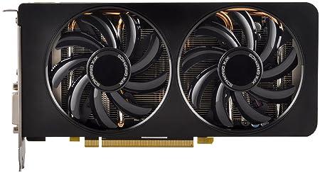 XFX R9-270X-CDJC Carte graphique AMD Radeon R9 270X 1050 MHz 2048 Mo PCI-e DD Edition
