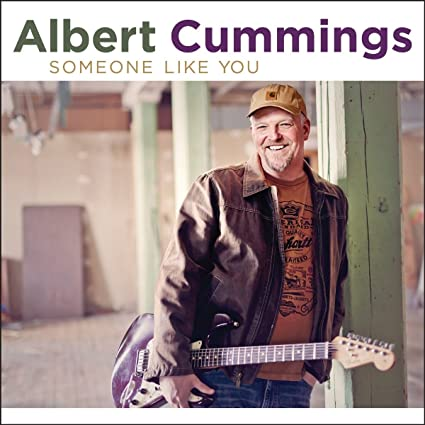 Albert Cummings