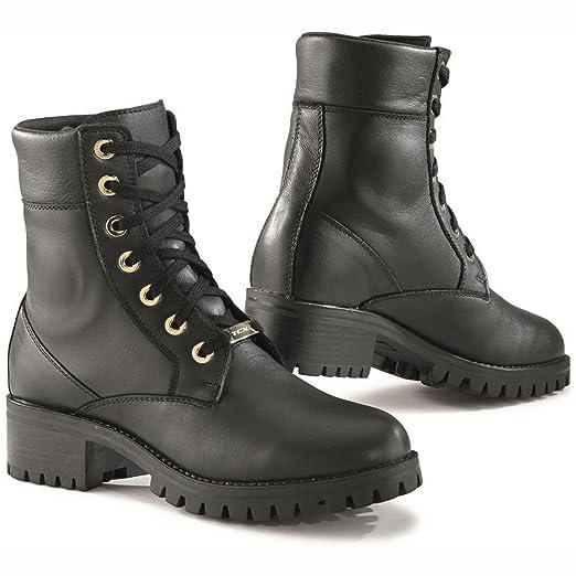 TCX - Chaussures Lady Smoke Noir