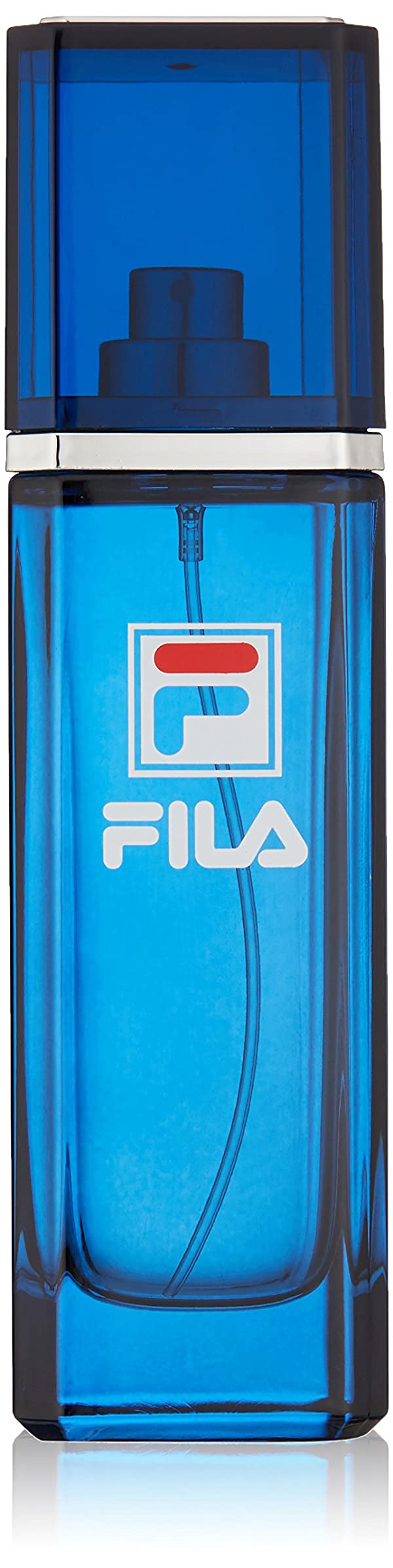 Fila Fragrance for Men, 3.4 Ounce, Eau De Toilette