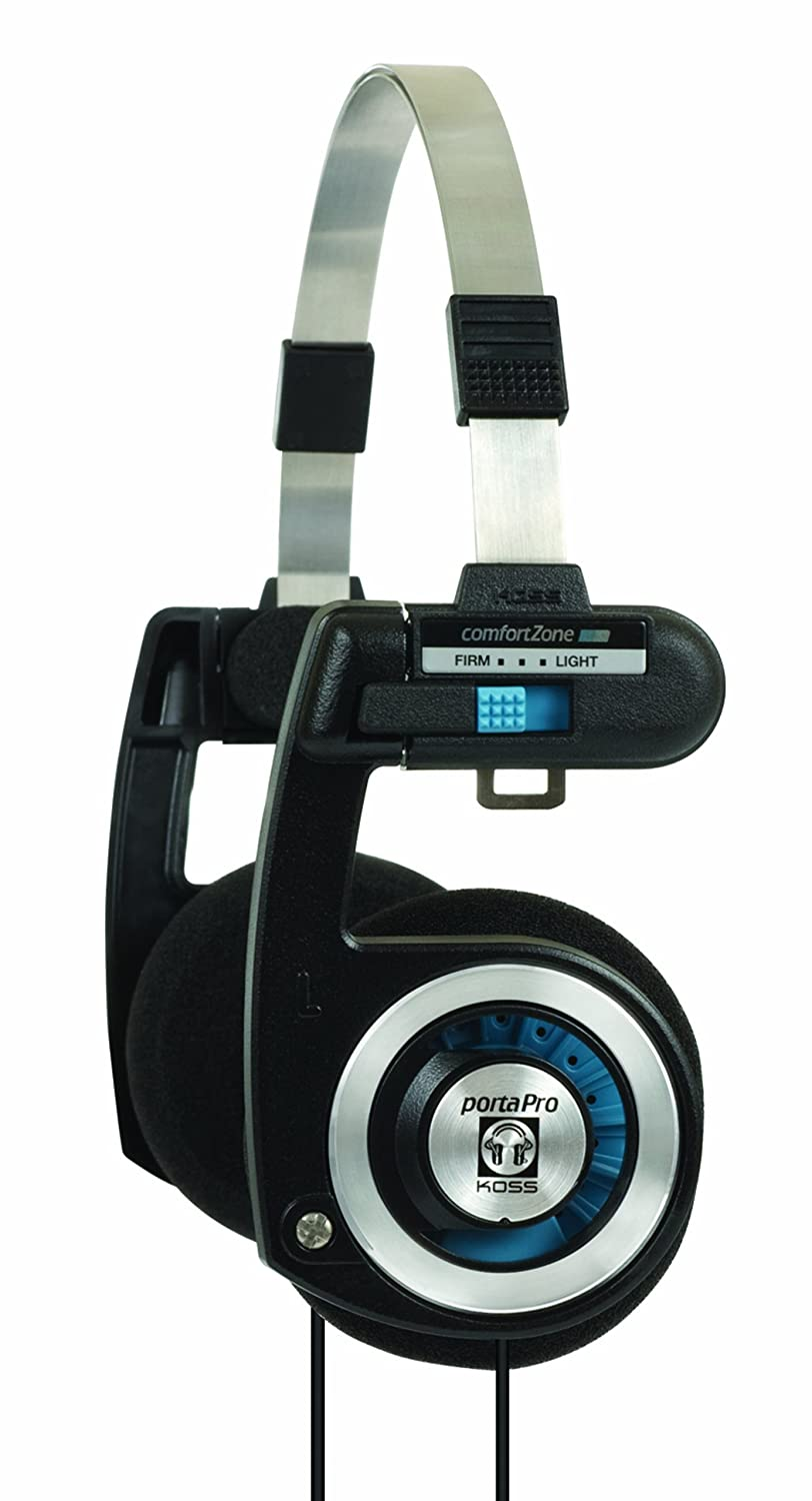 Koss PortaPro headphones - Best Gadgets Outlet